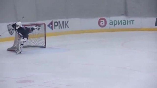 Figure hockey