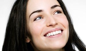 Groupon - $ 155 for Zoom Teeth Whitening Treatment at Paces Dentistry   in The Palisades at West Paces. Groupon deal price: $155