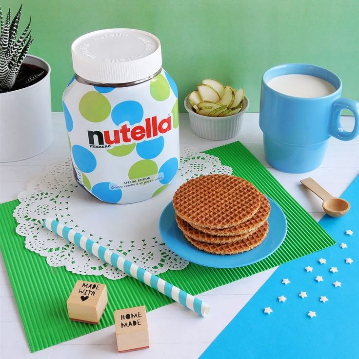 Nutella's manufacturer Ferrero worked with advertising agency Ogilvy & Mather Italia on the project, titled Nutella Unica.