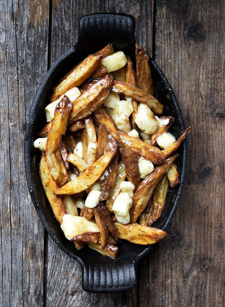 Iconic Canadian Food: The Evolution of Poutine   Food Bloggers of Canada