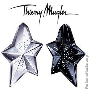 Latest Fragrance News Thierry Mugler Angel Brilliant Stars Perfume Collection - PerfumeMaster.org