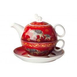 Tea for One Set TeaLogic Nelson