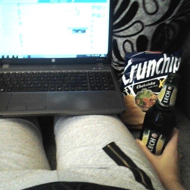 #Crunchips #Fan #relax