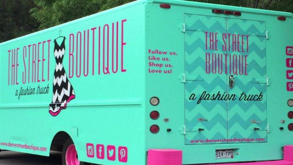 Fashion trucks growing in popularity in Denver | Channel 2 News