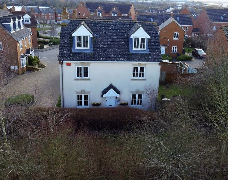 Located on the very edge of Daventry on the popular
