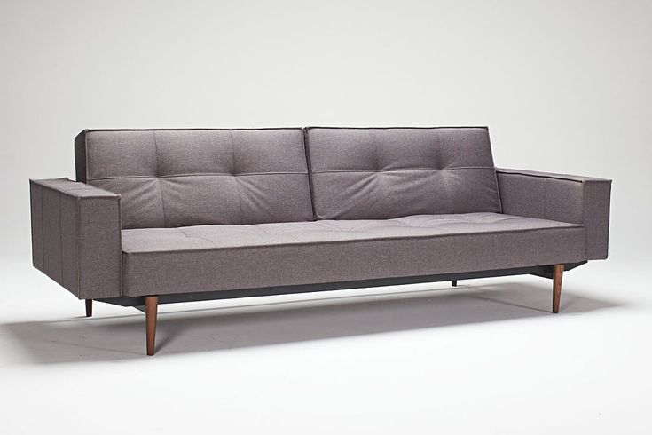 SPLITBACK Sofa Bed with Arms :