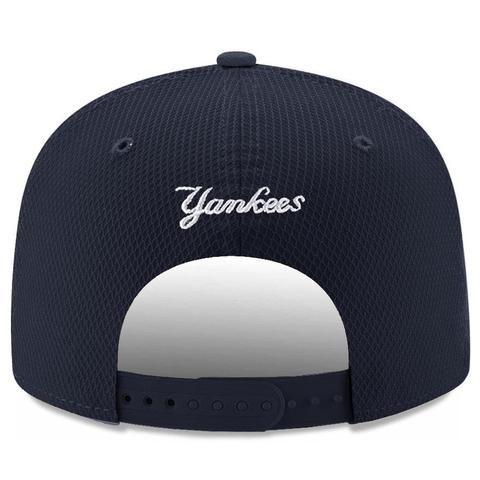 b92a90a3e95f78 New Era 950 OF Pre-Curved DE Snapback NY Yankees - Navy | Hats | New ...