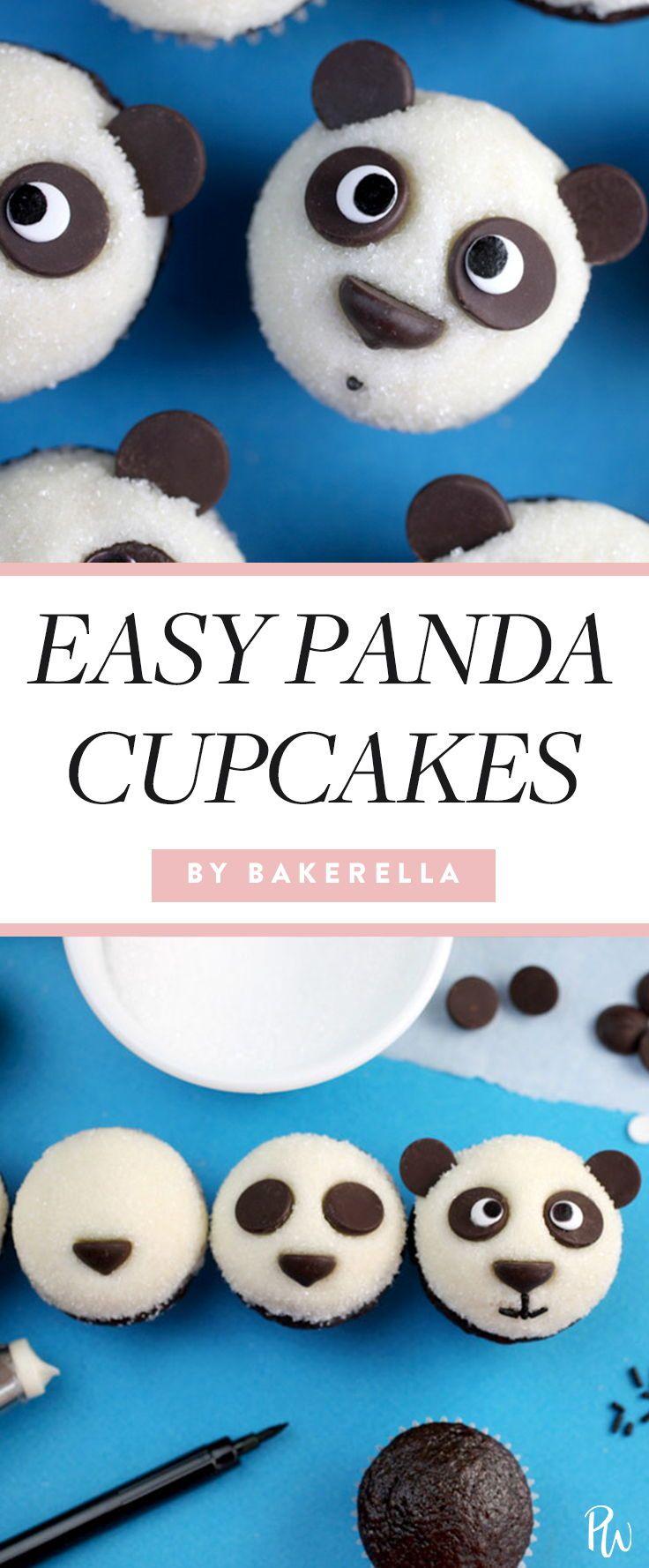 17 beeindruckende (aber nicht unmögliche) Geburtstagsrezepte für die Kinderparty   – PureWow Desserts