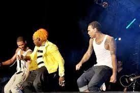 Elephant Man's latest 'Chris Brown Dance'