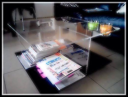 Pi di 25 fantastiche idee su libri tavolino su pinterest for Idee di estensione a livello diviso