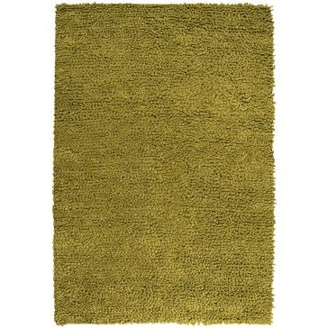 Completely hand woven in India from 100% New Zealand felted wool, Surya's Cirrus Collection is available in 10 colors. The balance of texture and form of these rugs translates superbly into both modern and classic decor.