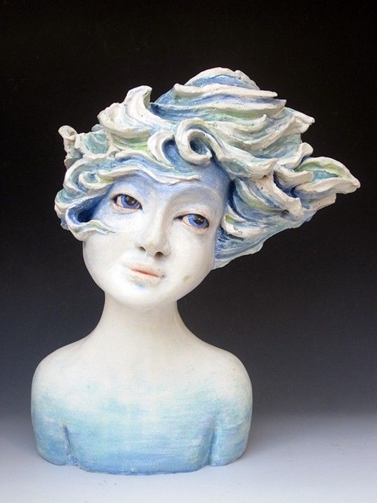 221 Best Human Figure In Clay Images On Pinterest