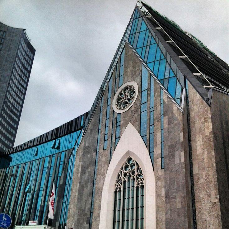 Leipzig i Sachsen