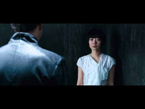 Cloud Atlas - dir. Tom Twyker and Wachowskis. This looks both horrible and terrific at the same time.