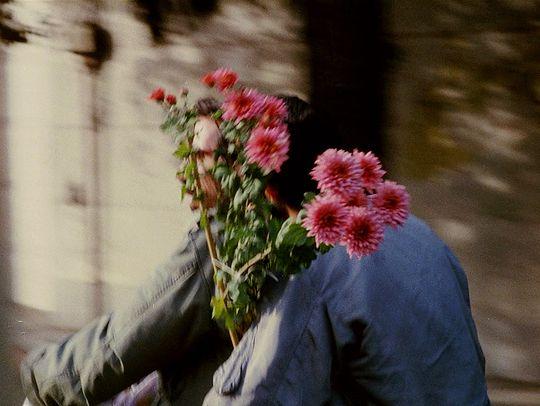 A Feminine Tomboy — wimswenders:  NEMA-YE NAZDIK (Close-Up) 1990, dir....