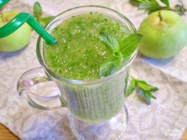Зелень для похудения - пошаговый рецепт с фото на Повар.ру