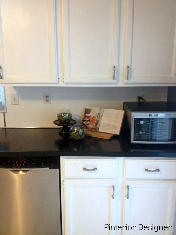 How To Countertop Makeover