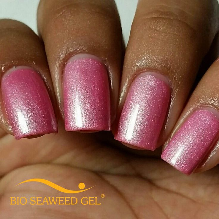 Image of UNITY All-In-One Colour Gel Polish - 241 Cupcake