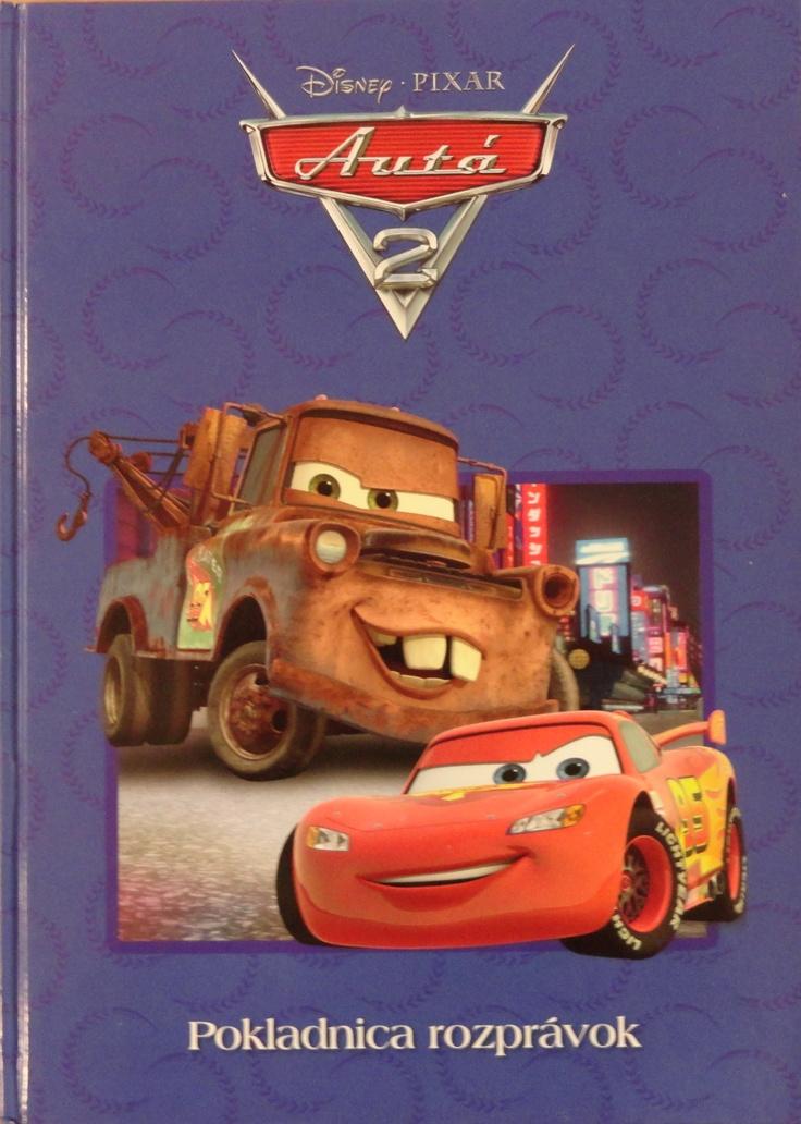 Adrián's favourite book Autá.