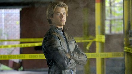 """20-something Angus """"Mac"""" MacGyver creates a clandestine organization within the U.S. government where he uses his extraordinary talent for unconventional problem solving to save lives."""