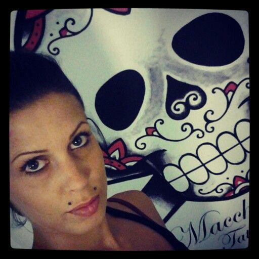 Hell & Skull