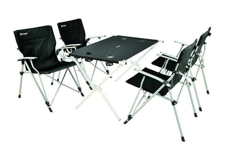 Folding Camp Table Bunnings