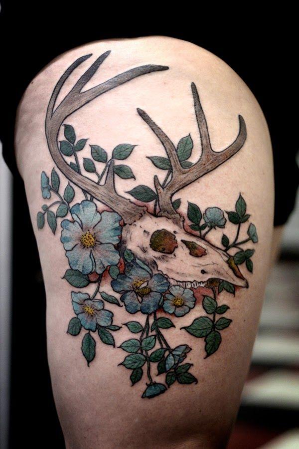 Design Innova: 50 Tatuagens Incríveis | 50 Intricate Tattoos