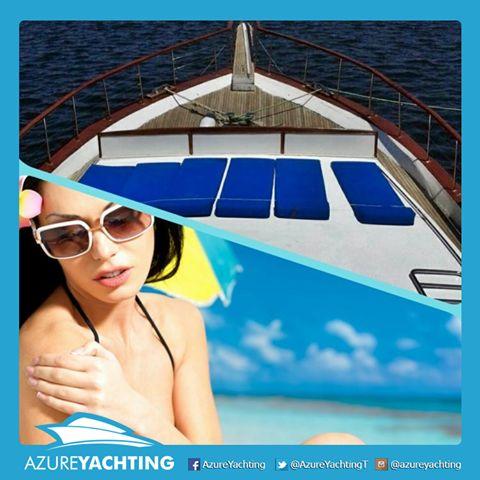 Azure Yachting'de yaz hiç bitmez! wink ifade simgesi  http://www.azureyachtingistanbul.com/  #azureyachting #yacht #yatturu #tekneturu #yatçılık #istanbul