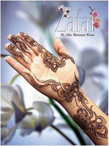 ZAFAF....by Alia