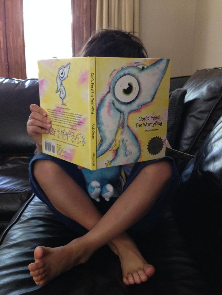 WorryWoo Monsters {Review}