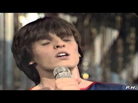 MIGUEL BOSE Linda 1977 - YouTube