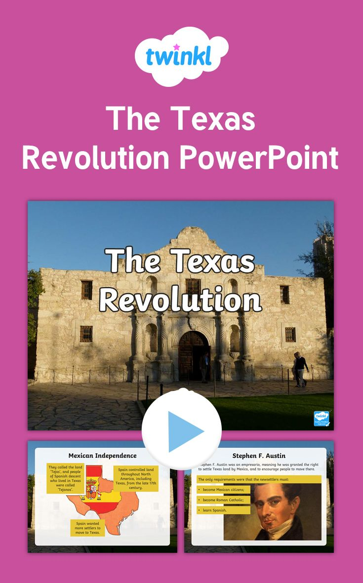 the texas revolution The texas revolution in when texas (tejanos) rebelled against the mexican government this revolution started in 1835 until 1836 and the people of texas fought hard threw this revolution.