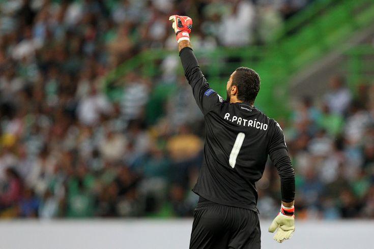 Sporting segue em frente na Taça de Portugal graças a Coates Bas Dost e a São Patrício