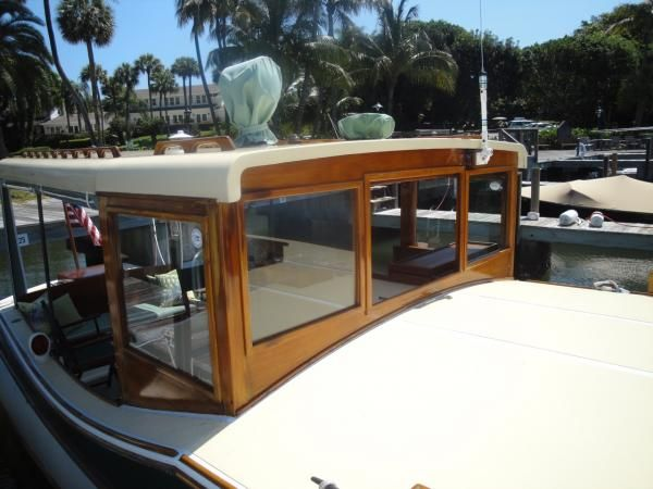 1979 30' Scout for sale at CarolinaClassicBoatsandCars.com