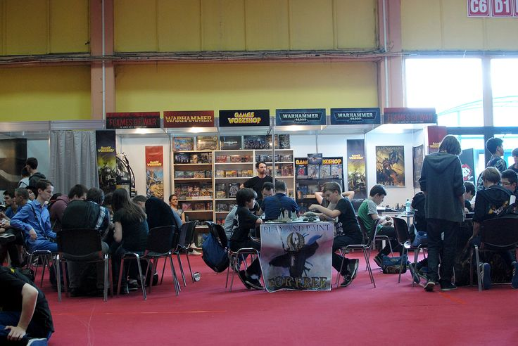 East European Comic Con 2014