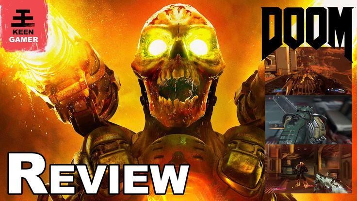 Doom Review