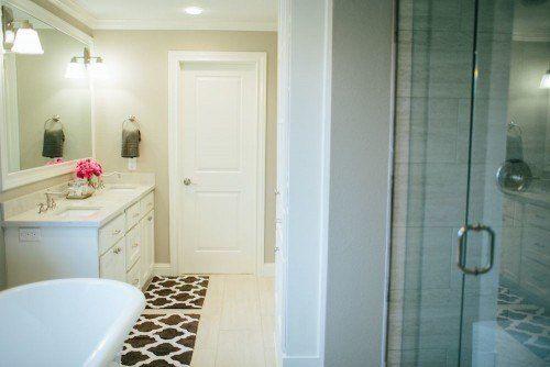 86 best images about bathroom on pinterest magnolia for Bathroom decor fixer upper