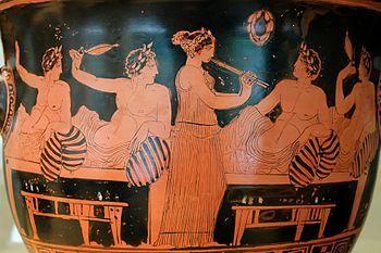 Το e - περιοδικό μας: Διατροφή και αρχαίοι Έλληνες.