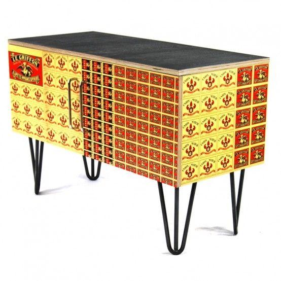 5509 best Sideboards Ideas images on Pinterest Modern table - boca do lobo sideboard designs
