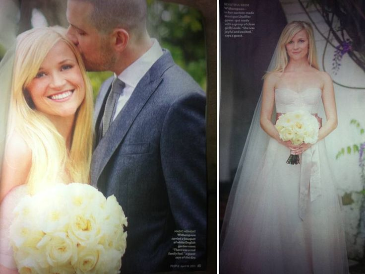 7 Best Wedding:: Reese Witherspoon & Jim Toth Images On
