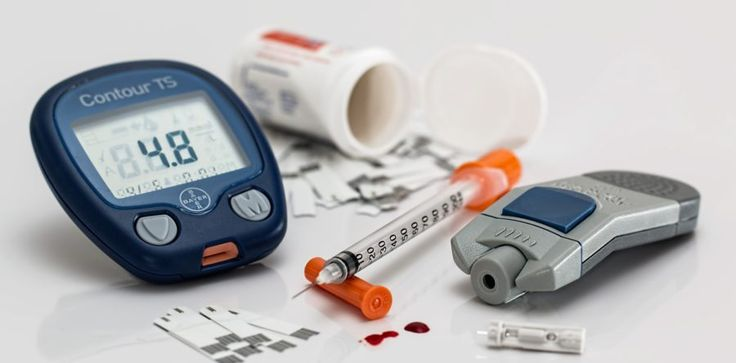 Diabetes alternativ behandeln