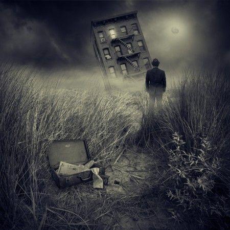 Wastelands by Nick Walton