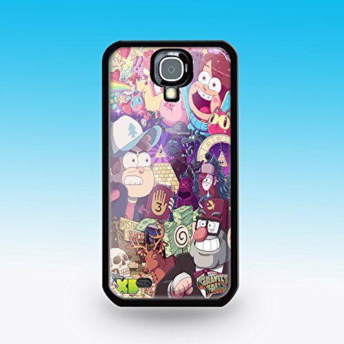 Gravity Falls for Samsung Galaxy S4 Black case Disney https://www.amazon.com/dp/B01LJDPX30/ref=cm_sw_r_pi_dp_x_Rke7xbETYKHYT