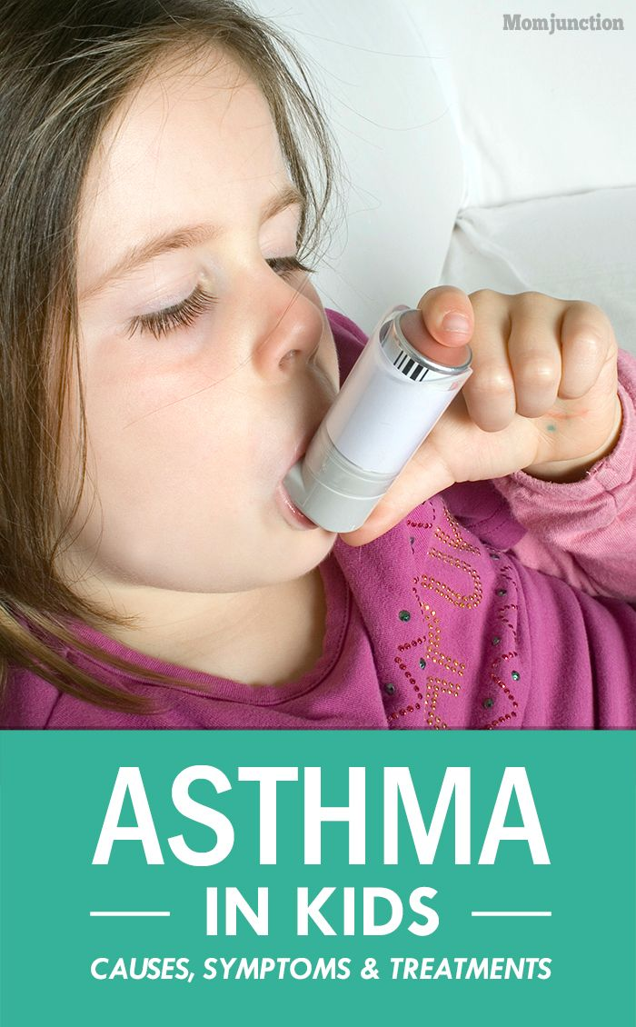 Asthma is a chronic disease that affects many people around the world. As a mom, you should make it your business to be well informed about diseases and conditions that may affect your kid.