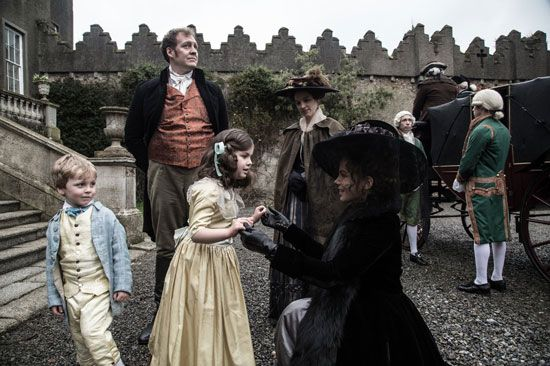 """A review of the new period drama """"Love & Friendship"""" from director Whit Stillman. Based on the novella by a young Jane Austen."""