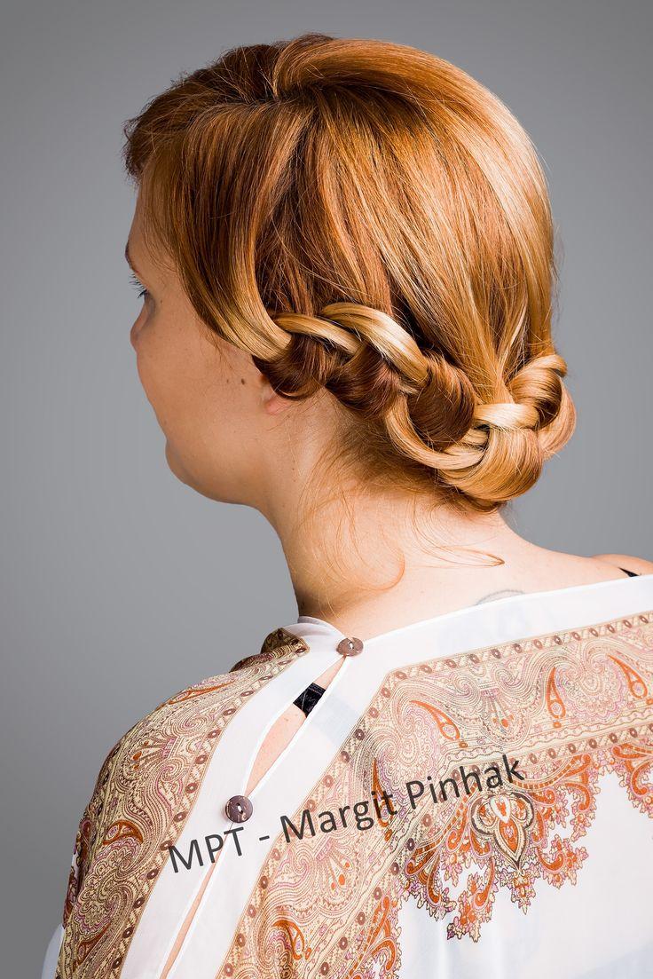 #flechfrisuren #knoten #longhair #oktoberfestfrisur #volksfestfrisur #summerhairstyle #hairup