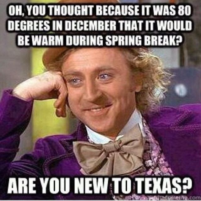 texas humor | Texas humor. | Texas Thang This could be said for Southern Calif too