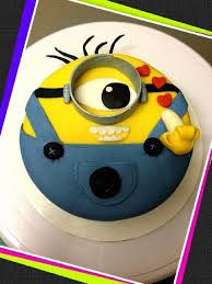 minnon cakes - Google Search