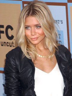 HairTalk®: Hair Talk > Hair Color > How to describe this color blonde... > Page 1