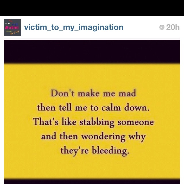 for those passive aggressive people in our lives victim_to_my_imagination's photo http://instagr.am/p/M9QS-pBHWz/